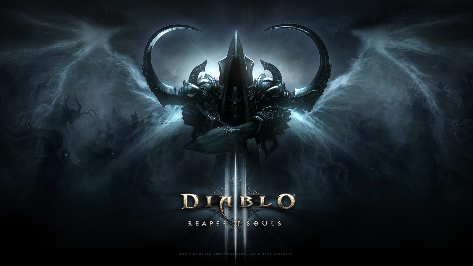 Gameplay Diablo 3