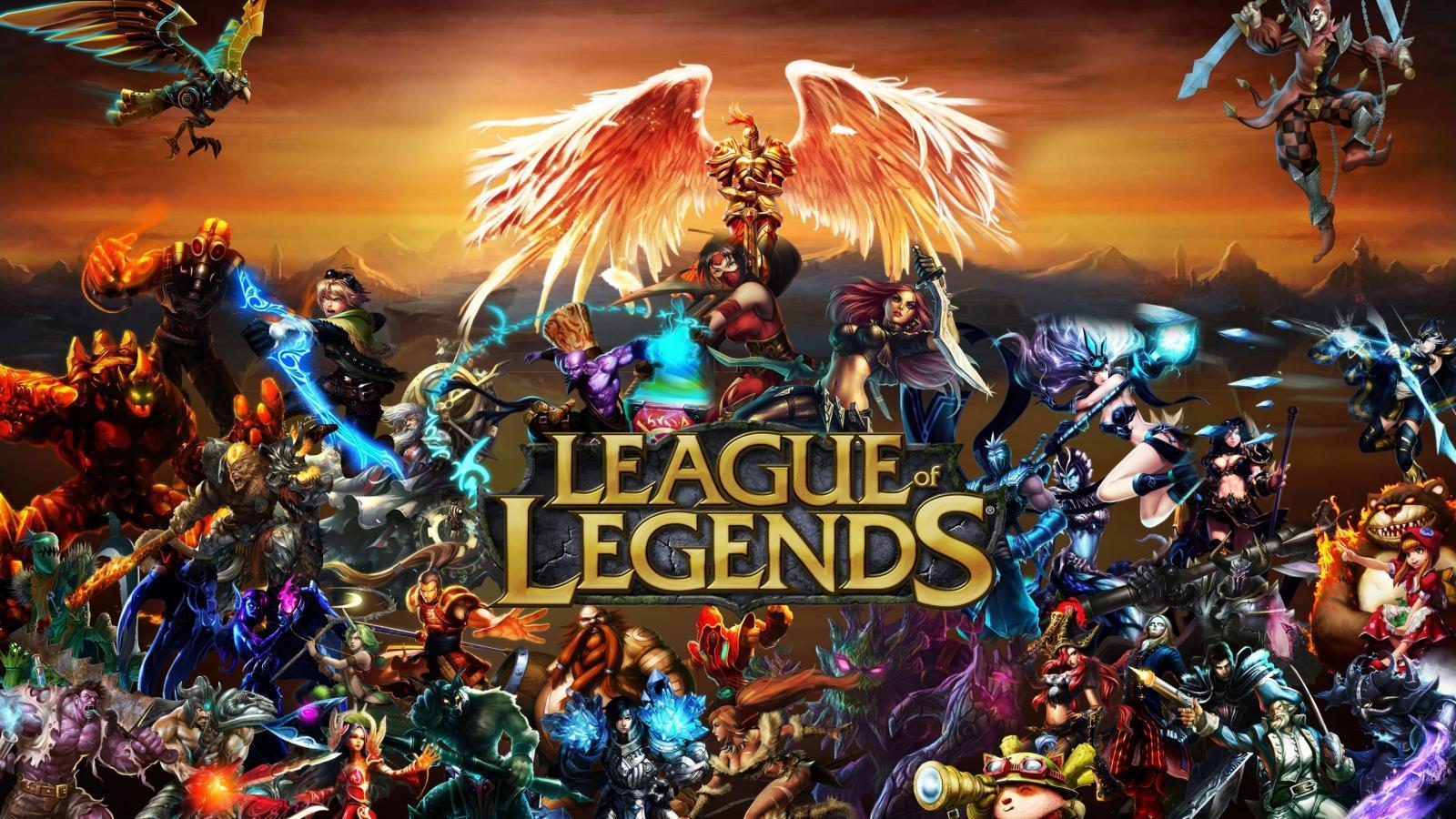 gravar partida league of legends