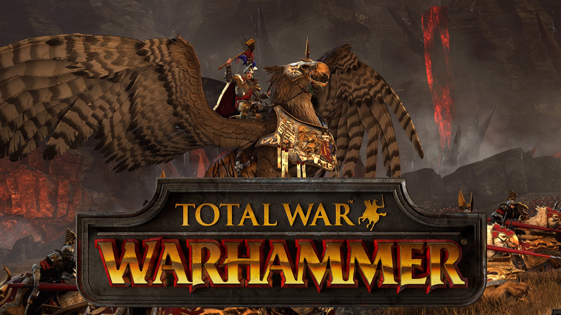 Gameplay Total War: Warhammer
