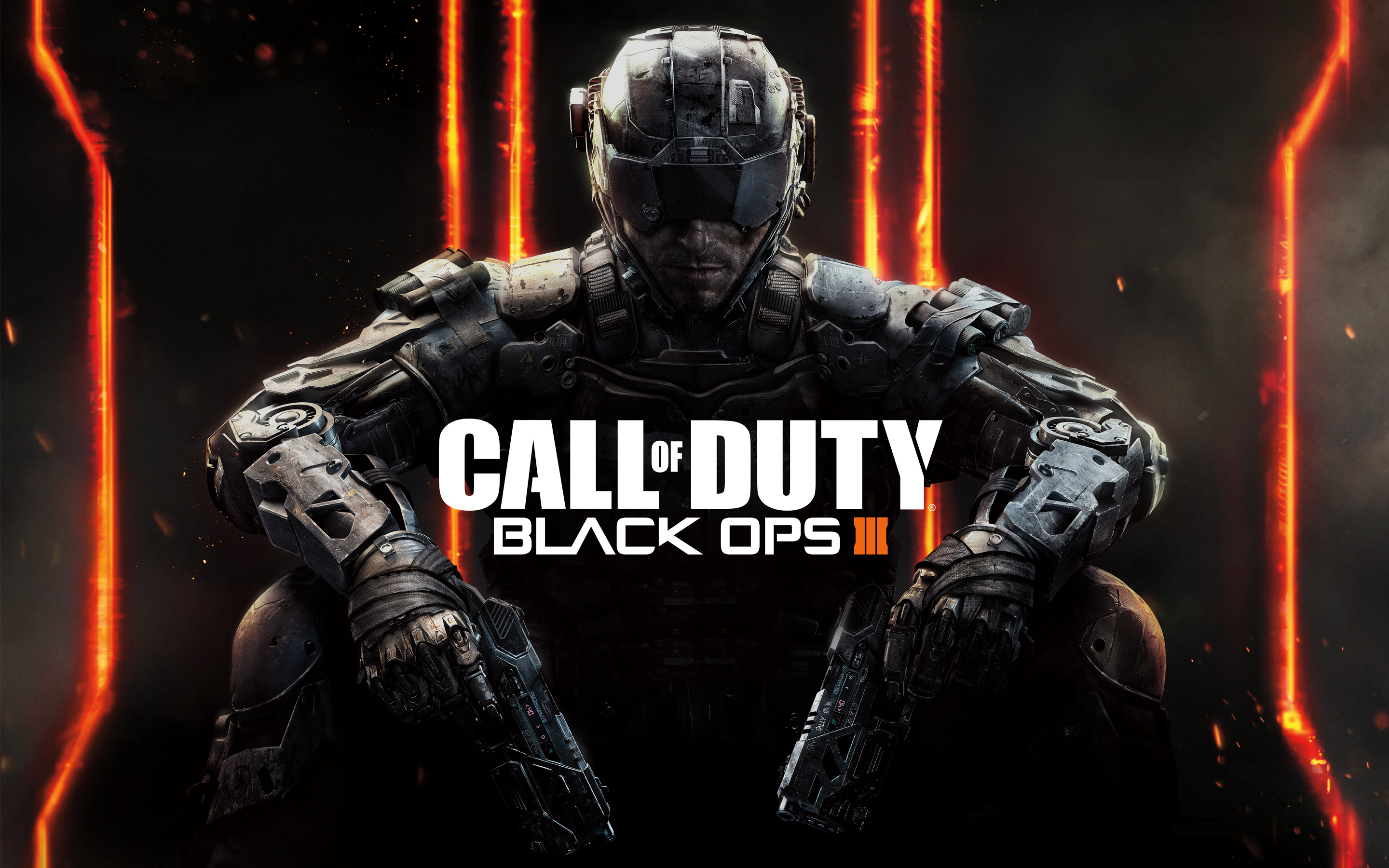 Gameplay Call of Duty: Black Ops III