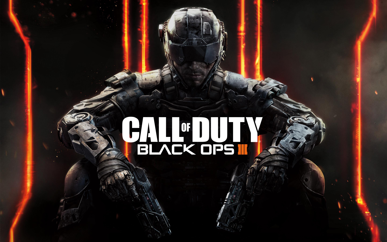 Gameplay Call of Duty: Black Ops III