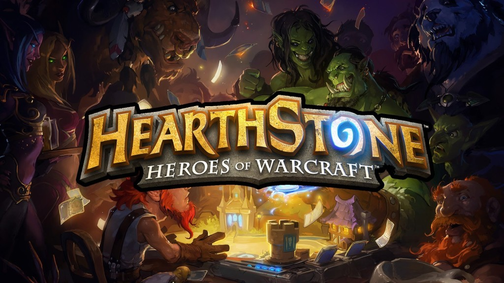 Gameplay Hearthstone: Heroes of Warcraft