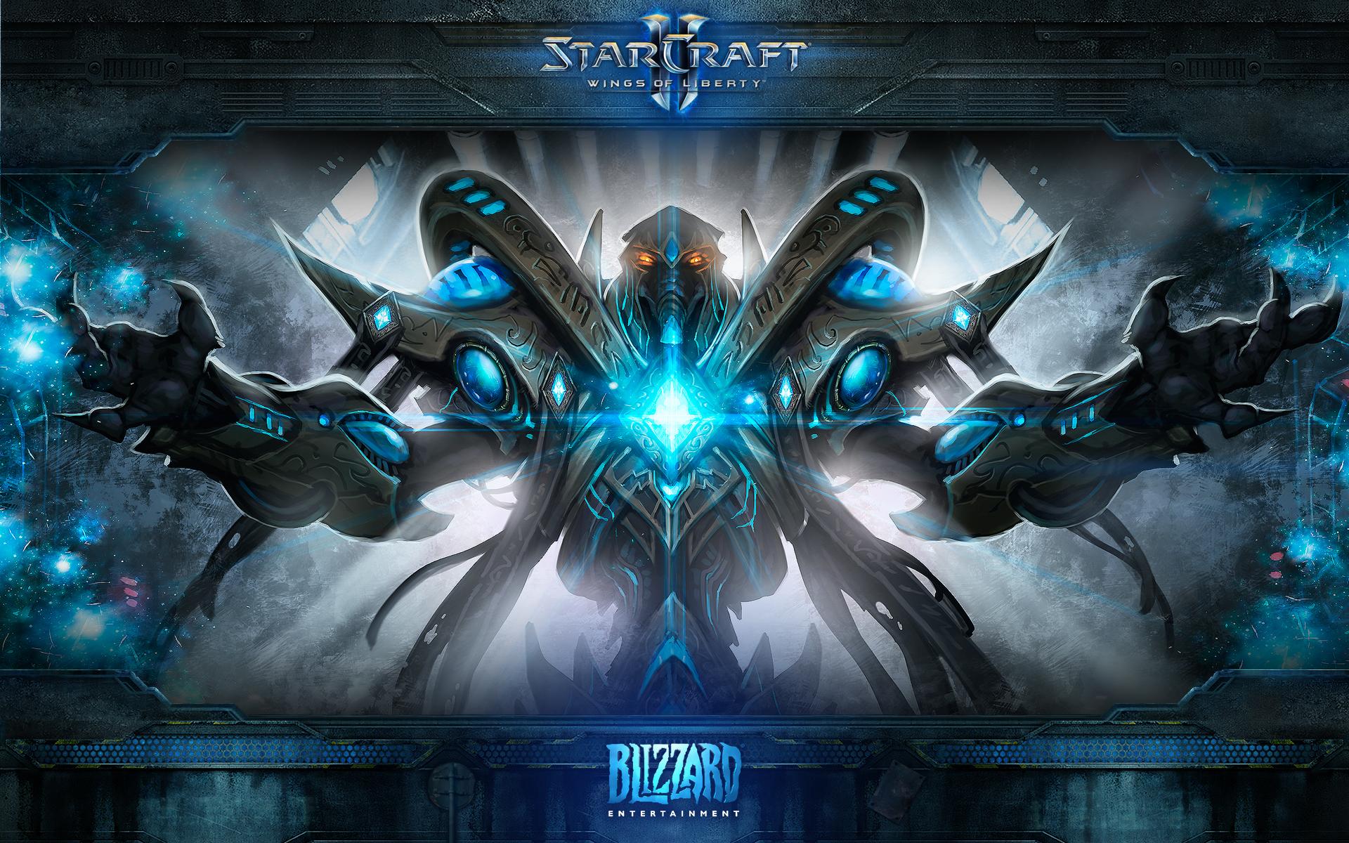 Gameplay StarCraft 2