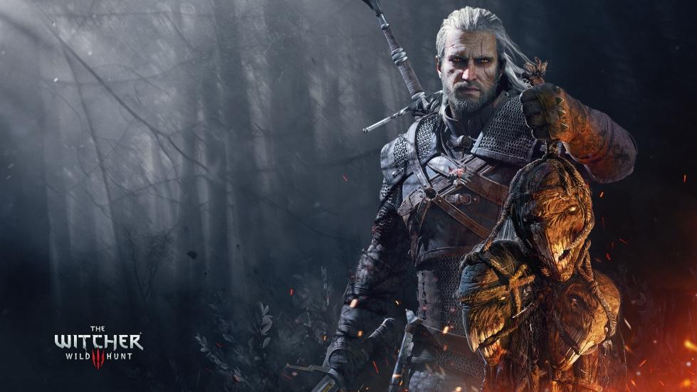 Gameplay The Witcher 3: Wild Hunt