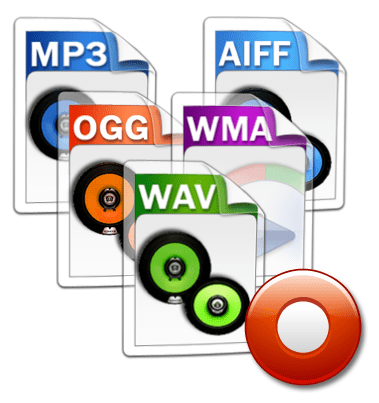 Como converter arquivos AA3 para AIFF