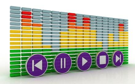Como converter arquivos AIFF para MP3