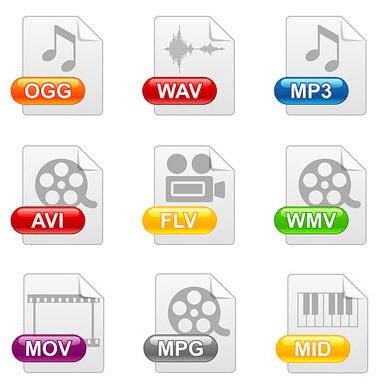 Como converter arquivos AIFF para WAV
