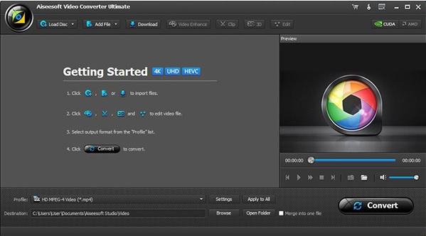 Formato audio/video