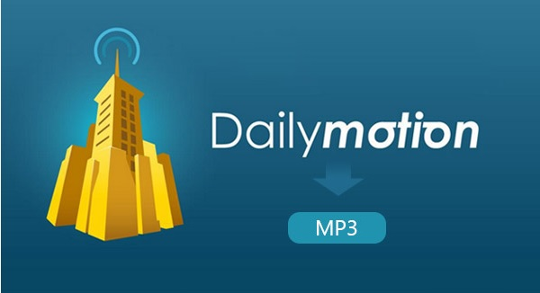 Dailymotion a MP3