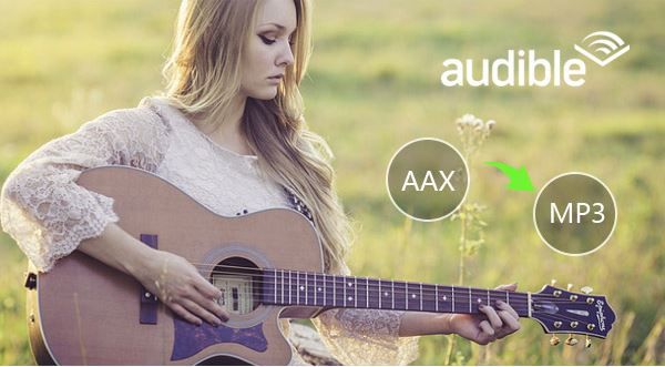 Audiolibros AAX a MP3