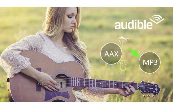 Como converter áudiolivros