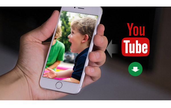 Baixar vídeos do YouTube no iPhone