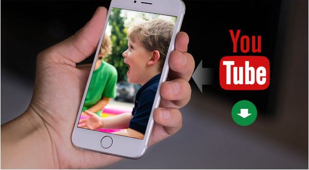 Descargar video YouTube iPhone