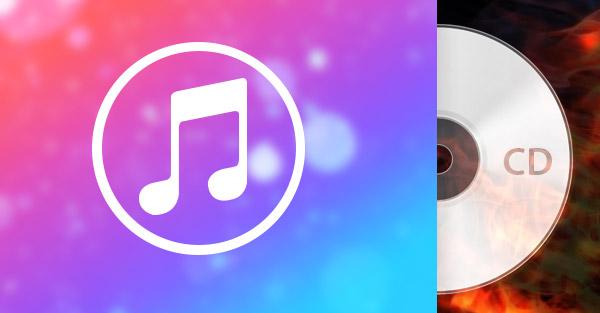 Como gravar músicas do iTunes em CD