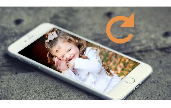 Como restaurar um iPhone com um backup