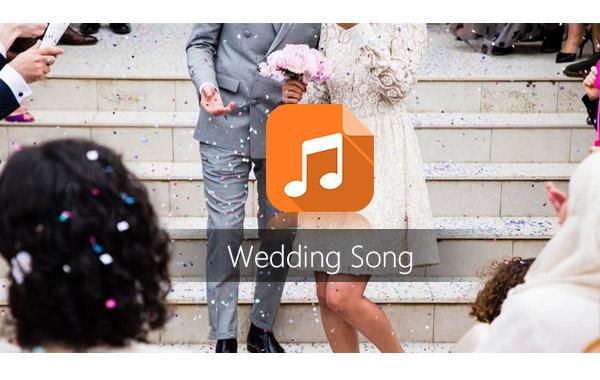 Melhores músicas para casamento