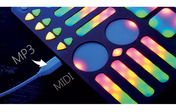 Como converter arquivos MP3 para MIDI