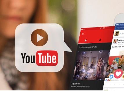 Reproducir YouTube en Segundo Plano