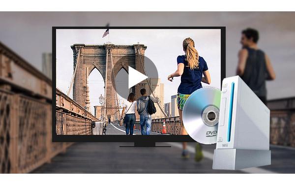 Como reproduzir DVD e Blu-ray no Wii