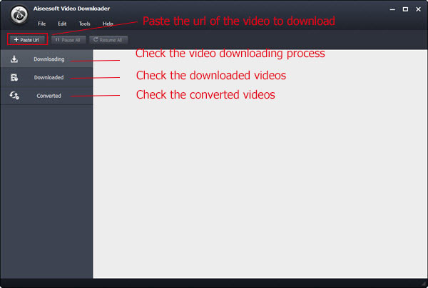 Baixe o Video Converter Ultimate