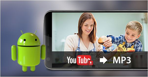 YouTube a MP3 Android