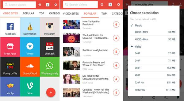 App Para Baixar Musica Youtube Android
