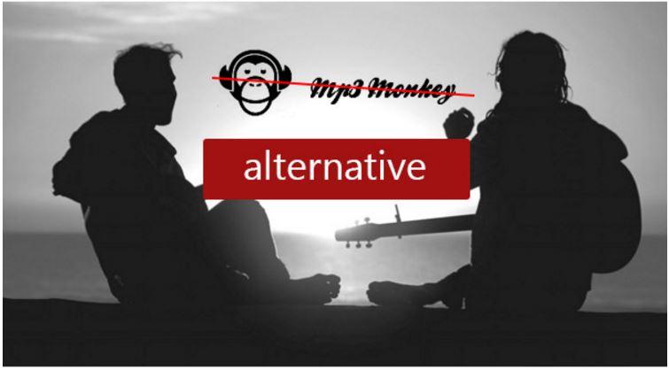 Alternativas a MP3 Monkey