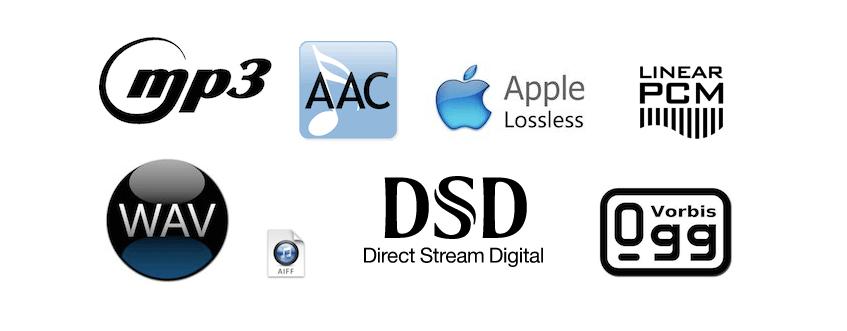 Como converter arquivos WAV para DTS