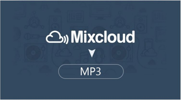 Descargar Mixcloud