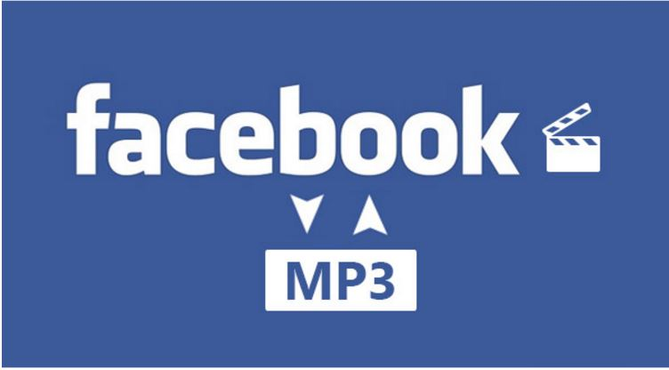 Descargar video de FB a MP3