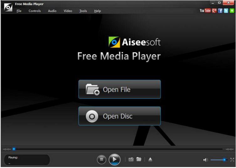 Mejores Alternativas a Windows Media Player