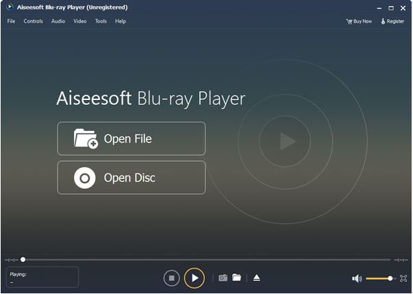 Alternativas quicktime player