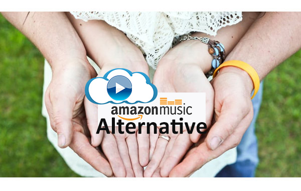 Melhores alternativas ao Amazon Cloud Player