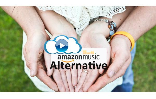 Melhores alternativas ao Amazon Cloud Player