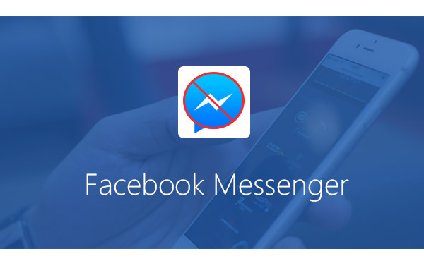 Como resolver problemas do Facebook Messenger