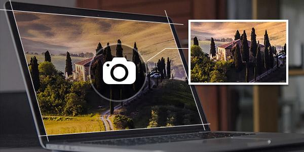 Como capturar a tela de um Mac