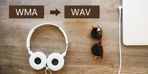 Como converter arquivos WMA para WAV