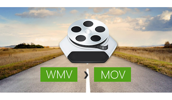 Como converter arquivos WMV para MOV