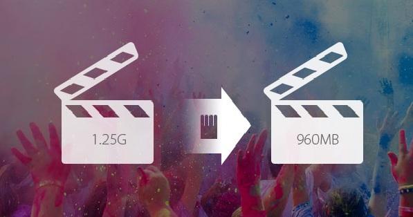 Cómo comprimir un video
