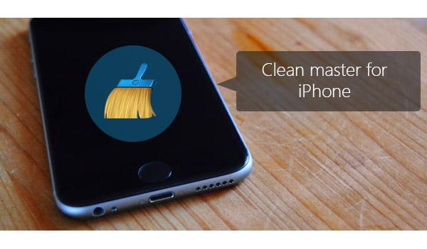 Melhores aplicativos de limpeza para iPhone