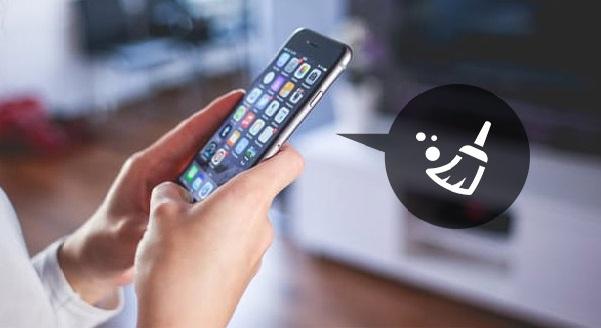 Cómo limpiar tu iPhone