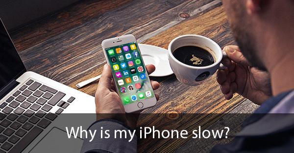 Como acelerar seu iPhone