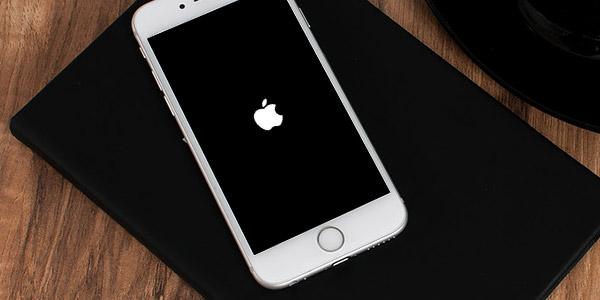 Como reiniciar um iPhone