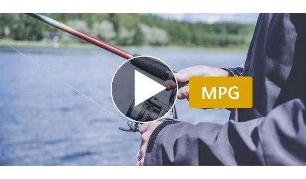 Como reproduzir arquivos MPG