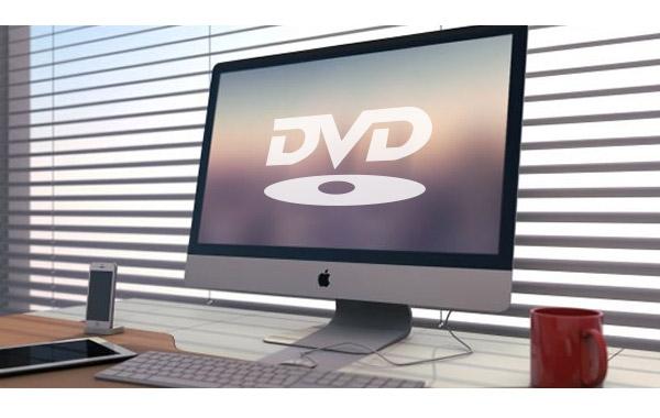 Melhores reprodutores de DVD para Mac