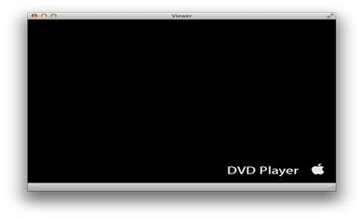 Apple DVD Player