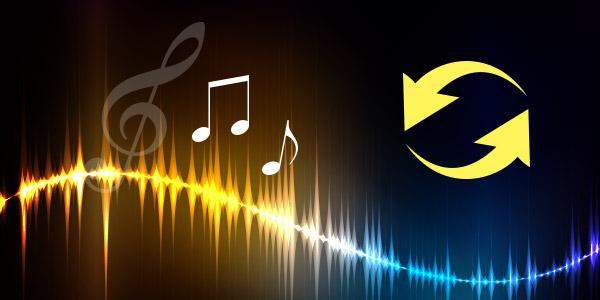 Os melhores conversores de músicas