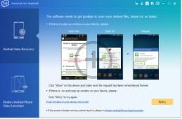 Cómo hacer copias de seguridad de contactos de Android en el PC