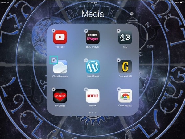 Cómo gestionar el almacenamiento lleno en iPad