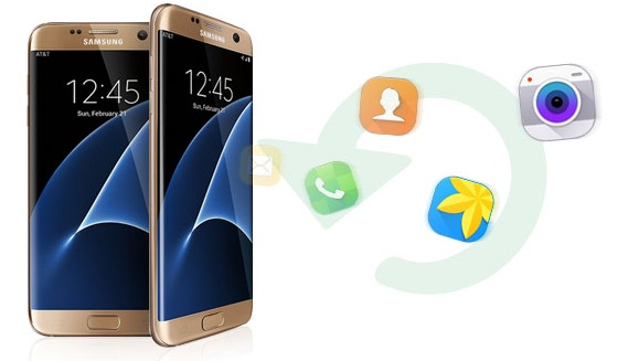 Cómo recuperar datos de un dispositivo Samsung